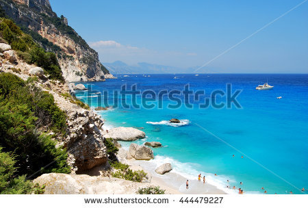 Sardinia Italy Stock Photos, Royalty.