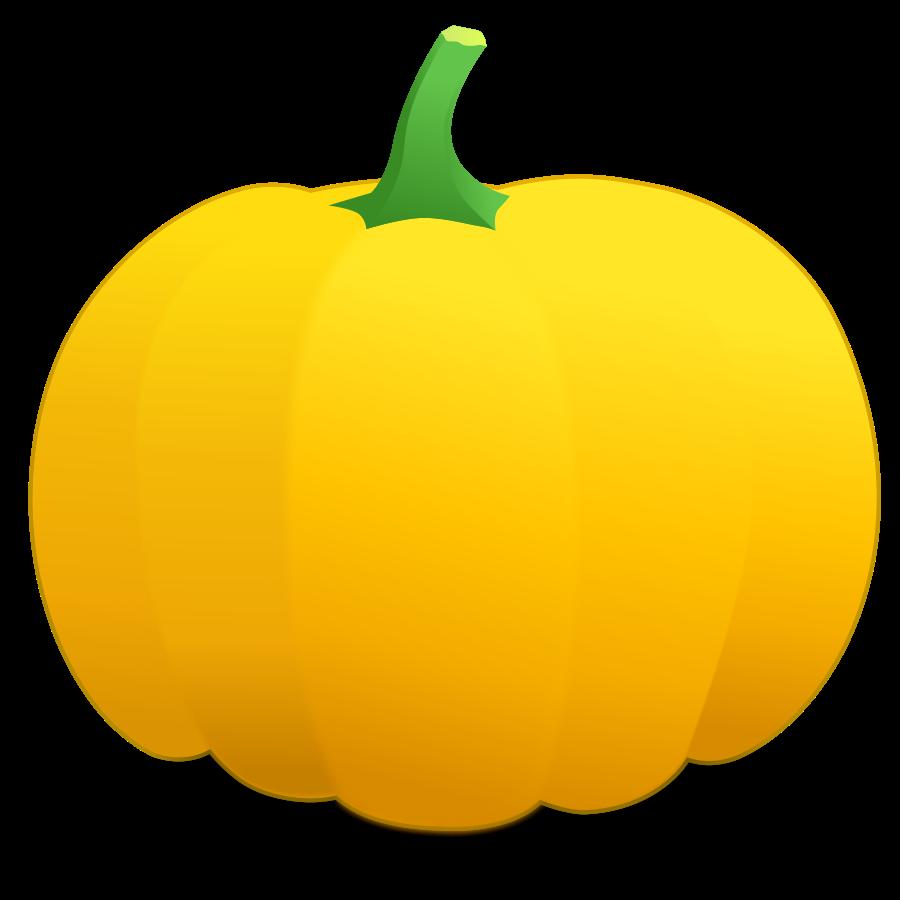 Pumpkin Clipart, vector clip art online, royalty free design.