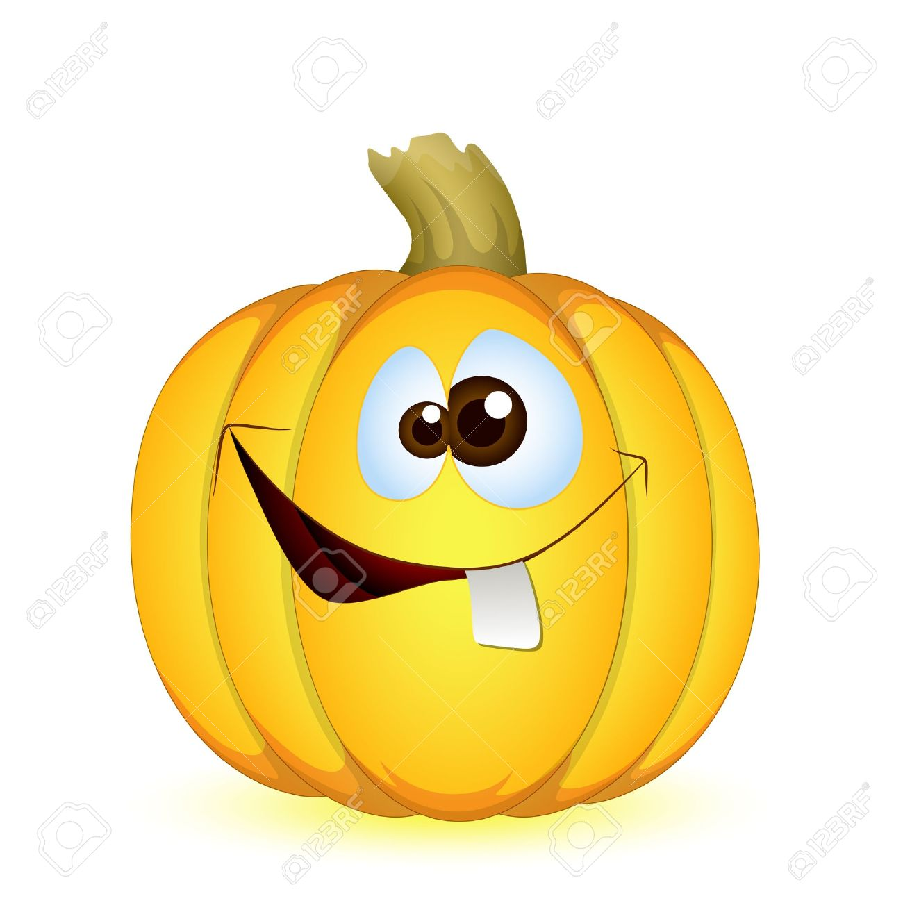 Calabaza clipart clipground for Funny pumpkin drawings