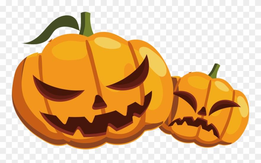 Calabaza Pumpkin Halloween.