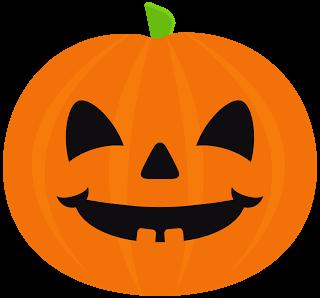 Clipart de Calabazas de Halloween..