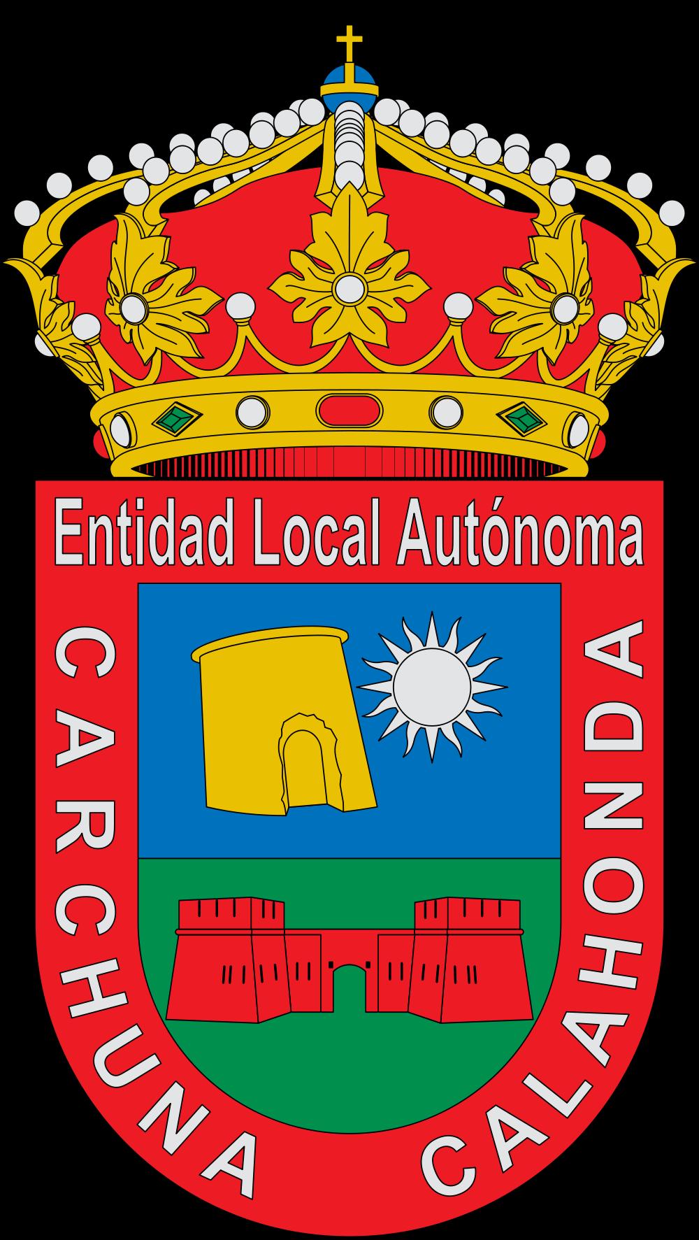 File:Escudo de E.L.A. de Carchuna.