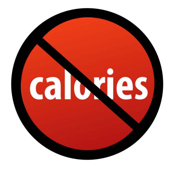 No calories vector.