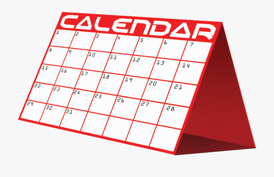 Calendar Clip Art March.