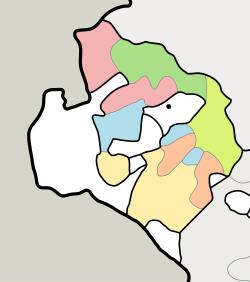Comunidad de aldeas de Calatayud.