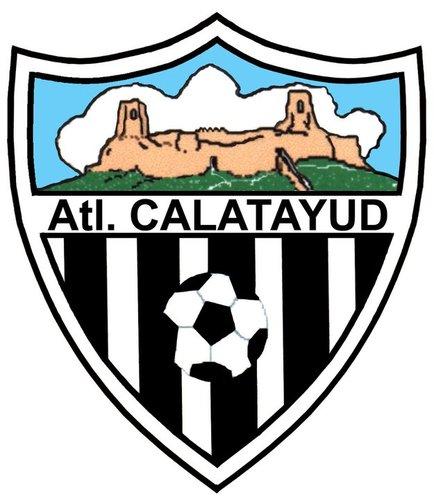 ATLETICO CALATAYUD (@atcalatayudcf).