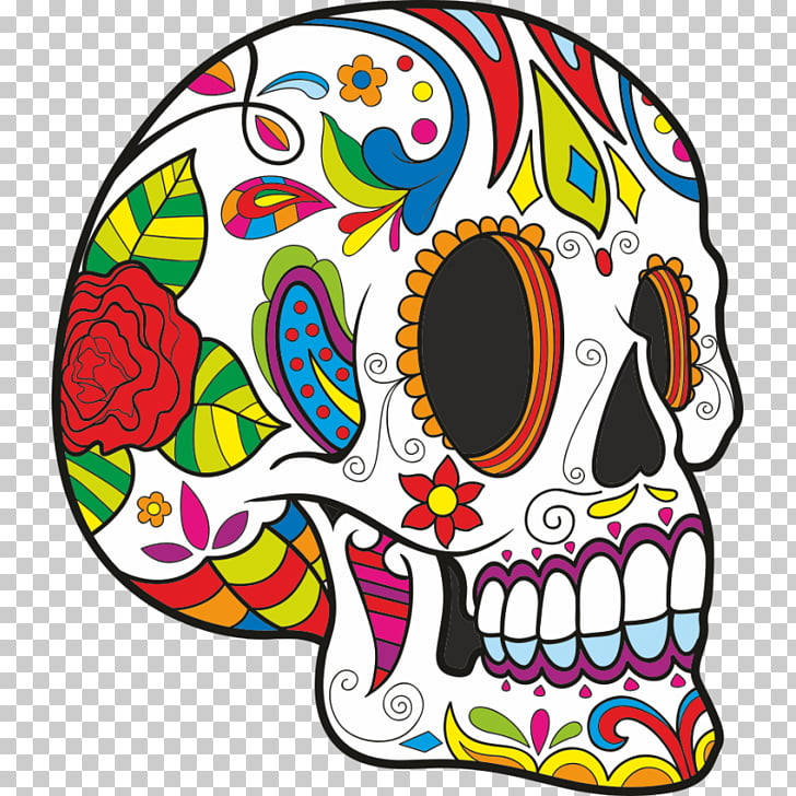 Calavera Coloring Books for Kids Ages 9.