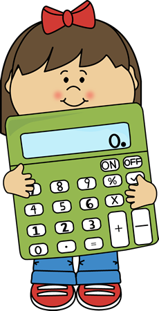 How to calculate clipart needed.