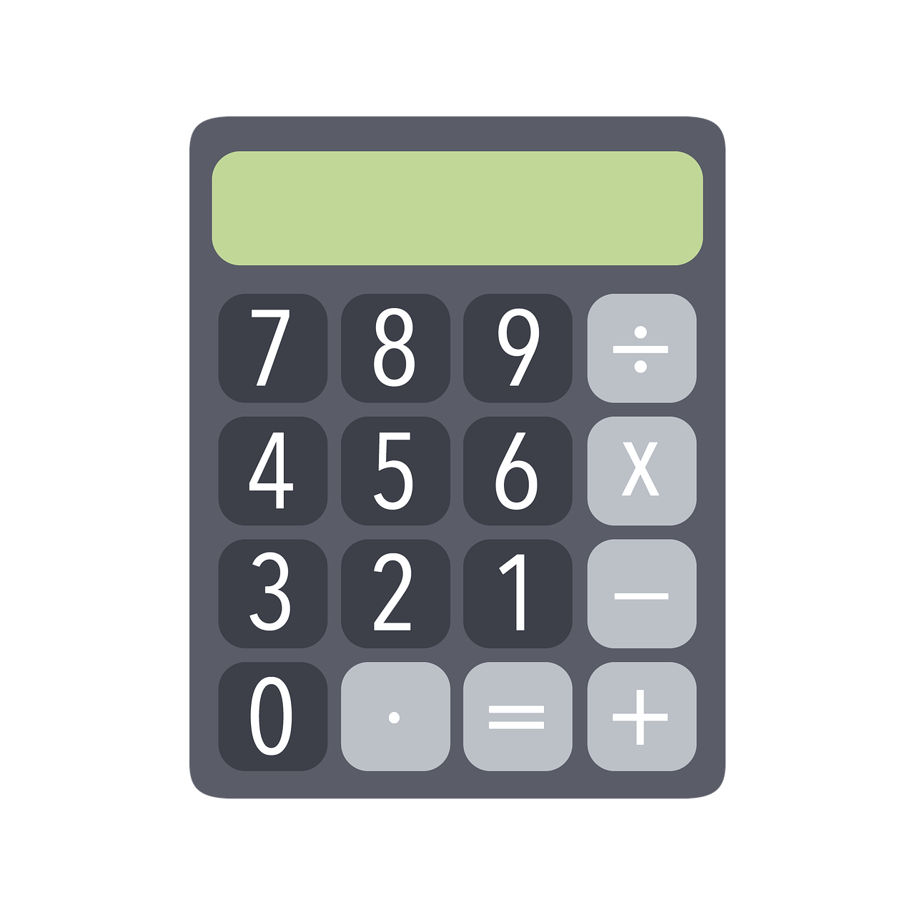 Calculator Computer Icons Clip art.