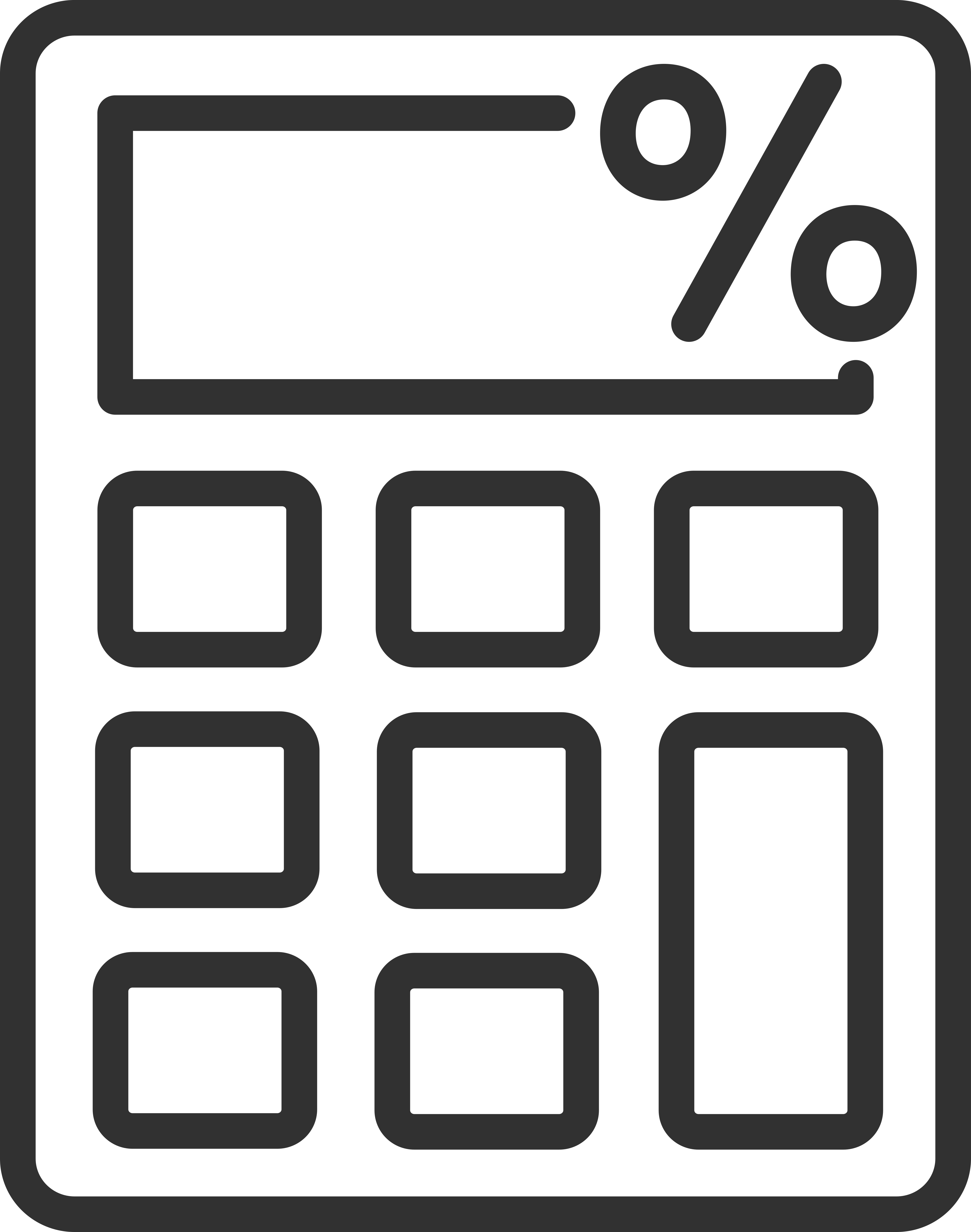 HD Calculator Icon Png , Free Unlimited Download #1931897.