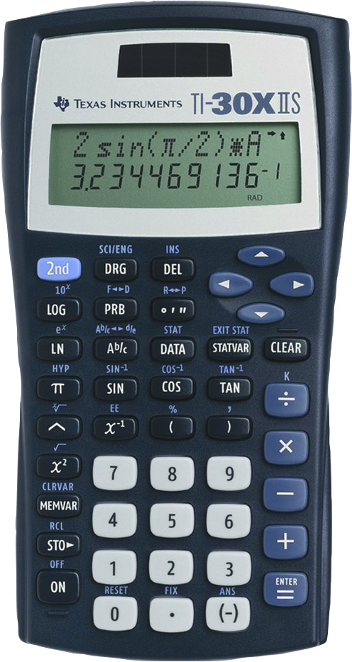 Calculator PNG Images Transparent Free Download.