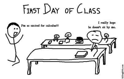 Ap calculus clipart.