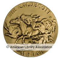 Welcome to the Caldecott Medal Home Page!.