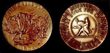 Caldecott Medal.