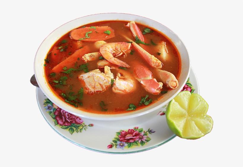 Caldo de pollo PNG Images.