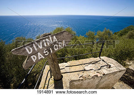Stock Photography of Divina Pastora Chapel In Calella 1914891.