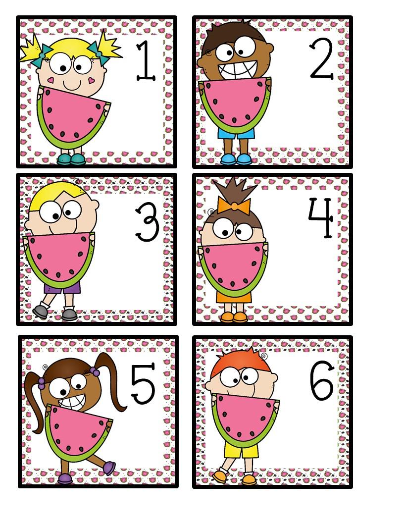 Calendar Card Freebie.