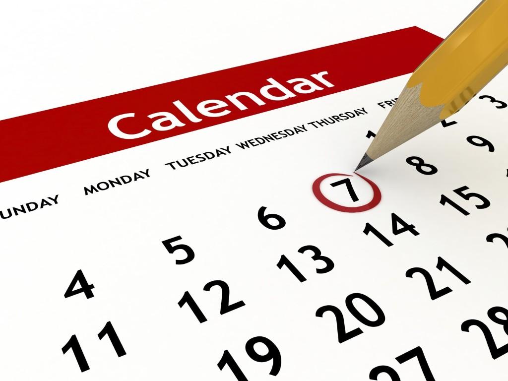 Calendar Clipart & Calendar Clip Art Images.
