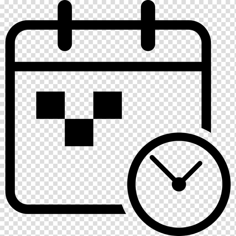Computer Icons Calendar date Diary Time Agenda, date icon.