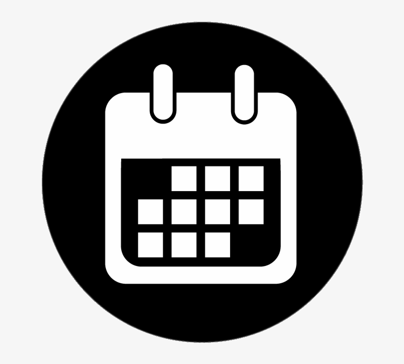 Calendar Emblem.