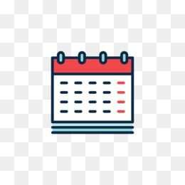 Calendar Icon, Calendar Clipart, Calendar, Simplification.