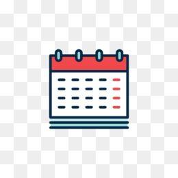 Calendar Icon, Calendar Clipart, Calendar, Simplification.