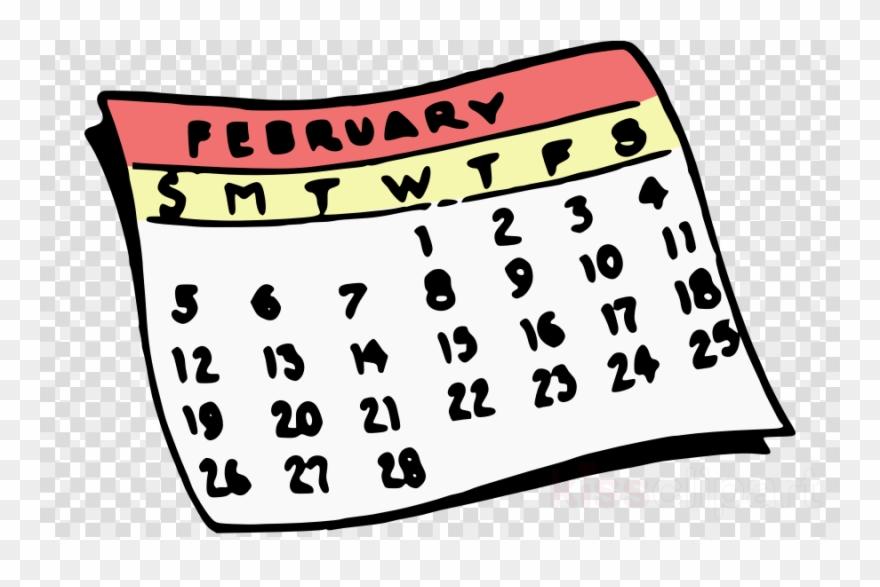 Calendar Clipart Clip Art.
