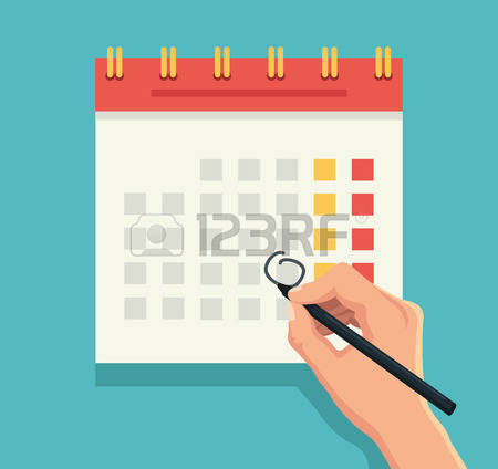 256,863 Calendar Stock Illustrations, Cliparts And Royalty Free.