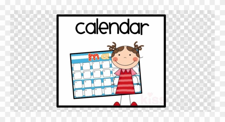 Calendar Helper Clipart Clip Art.