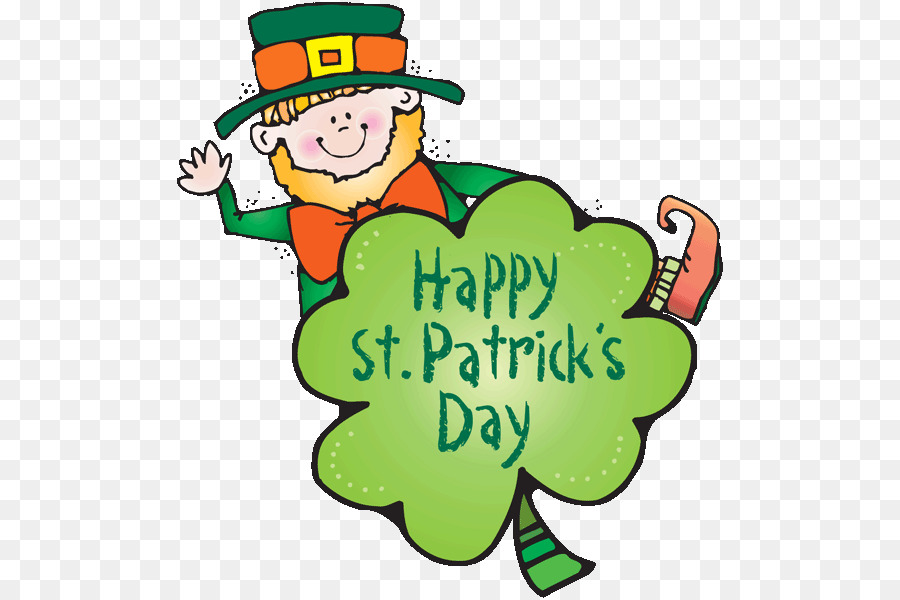 Saint Patricks Day clipart.