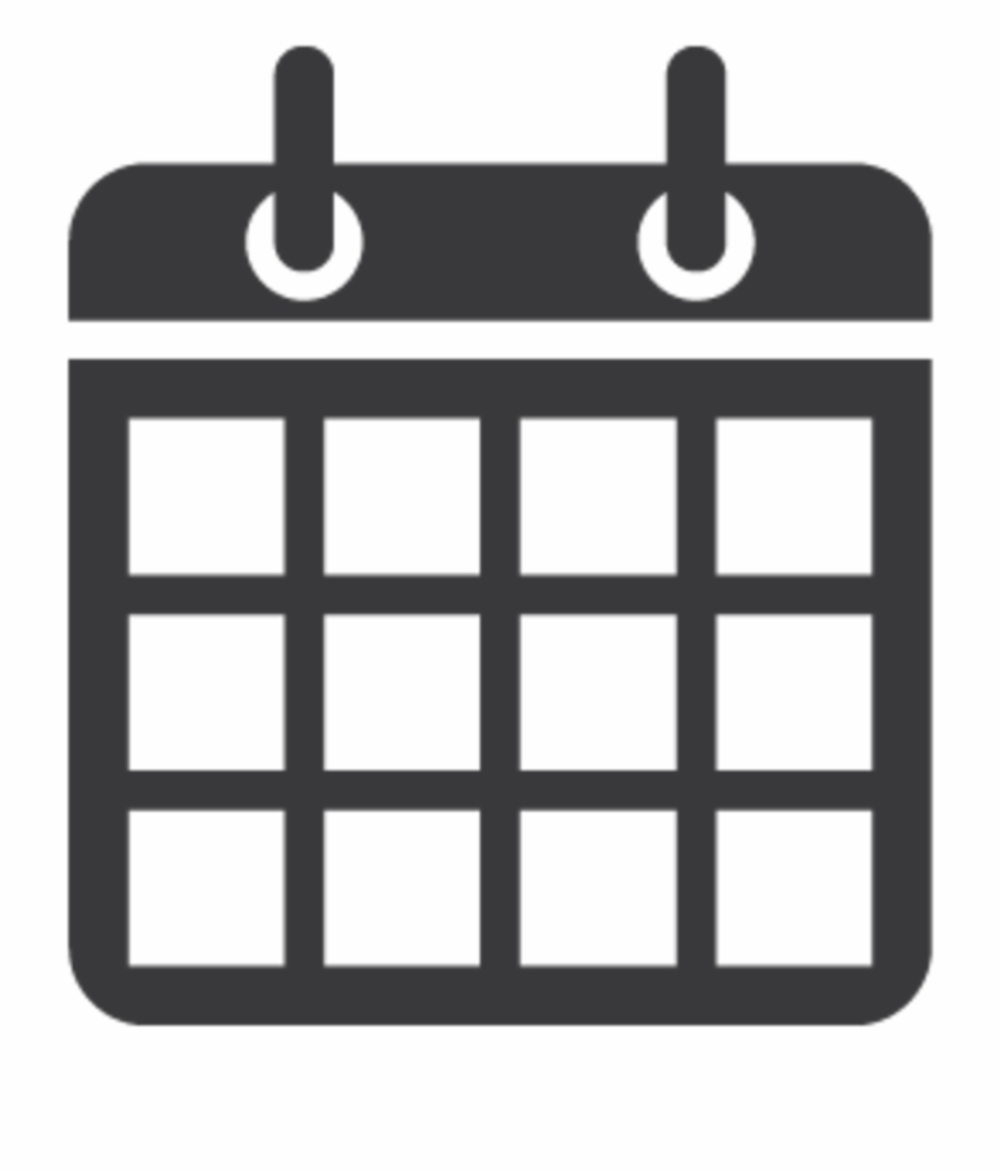 Free Calendar Clipart Transparent, Download Free Clip Art.