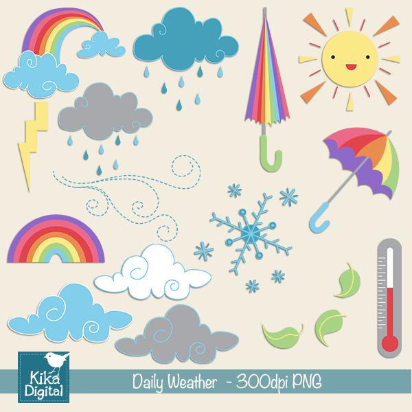 Calendar Clipart For Teachers : Calendar weather clipart for teachers clipground
