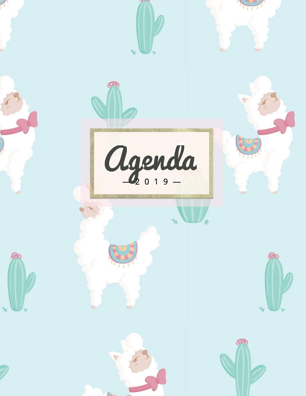 Amazon.com: Agenda 2019: Semanal Diario Organizador.
