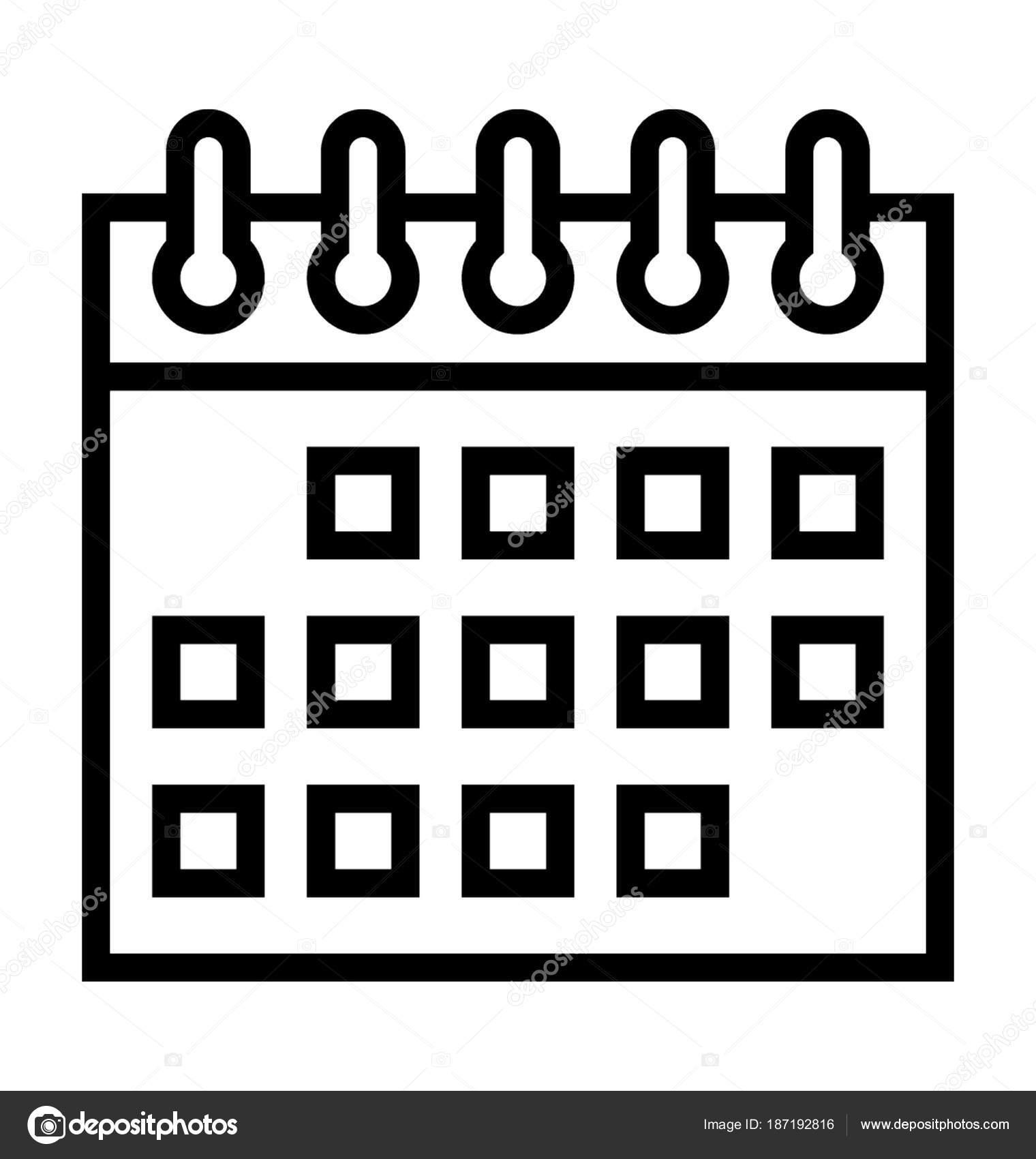 Animado: calendario png.