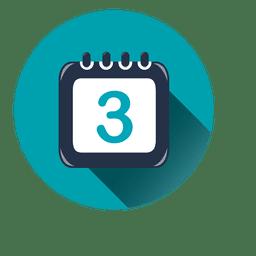 Calendario transparent PNG or SVG to Download.