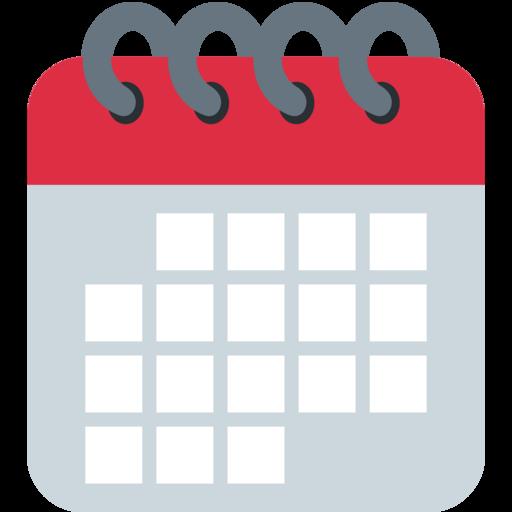 Png calendario 5 » PNG Image.