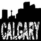 Calgary Clip Art and Stock Illustrations. 110 calgary EPS.