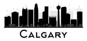 Calgary skyline clipart.