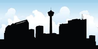 Calgary Stock Illustrations.