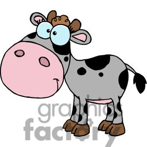 Calfs clipart #7