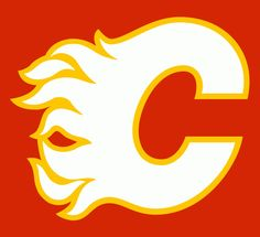 14 Best Calgary Flames Logo images.