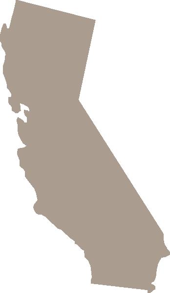 California Clip Art at Clker.com.