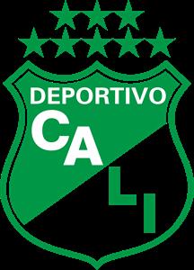 Deportivo Cali Logo Vector (.CDR) Free Download.