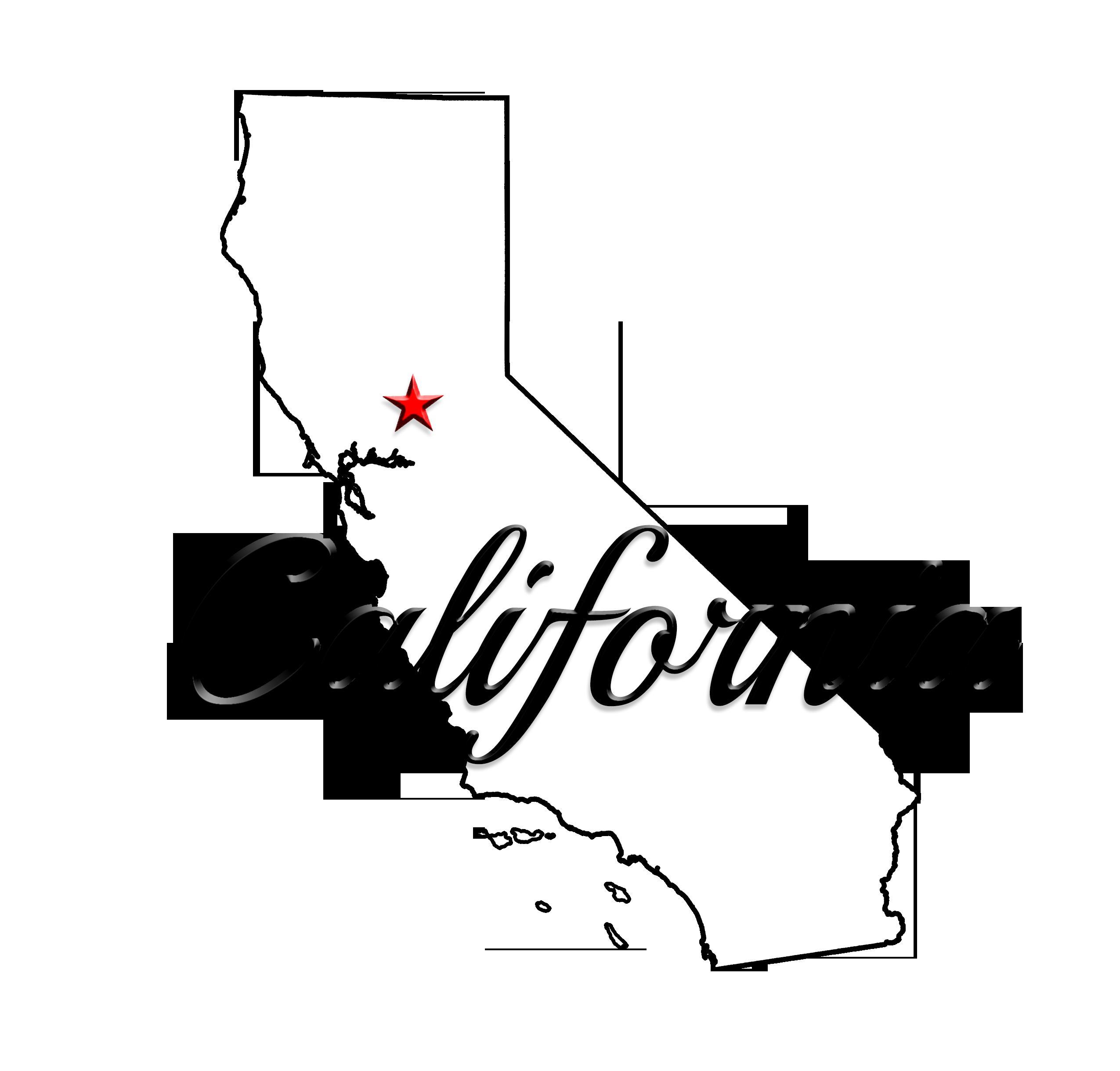 California HD HQ High Brand New Cali Logo Design Tattoo Clip.