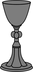 Chalice cliparts.