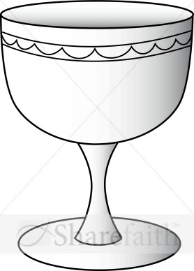 Chalice images clip art.