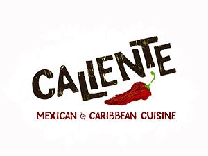 Caliente Restaurant.