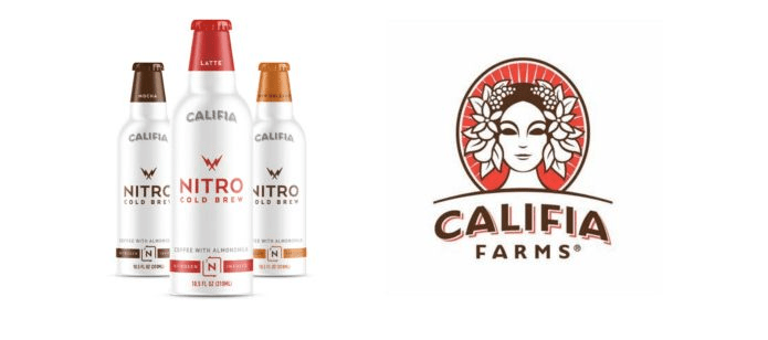 Product Launch: Califia Farms Launches First Dairy.