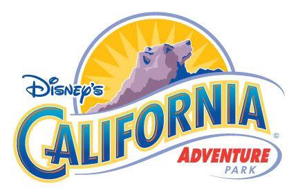California Adventure Park Logo.