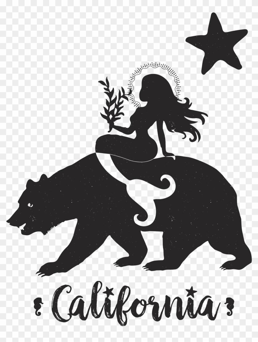 Kingdom Of California Flag , Png Download.